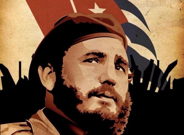 θάνατος Φιντέλ Κάστρο