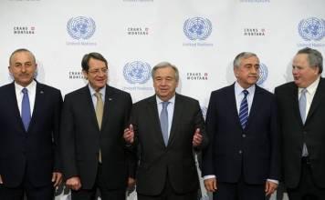 Κυπριακό: δεν υπάρχει δίκαιη κιαι βιώσιμη λύση στον καπιταλισμό