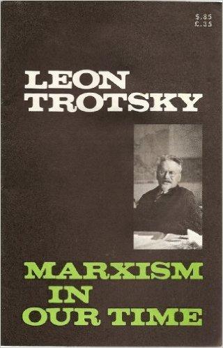 «Η καπιταλιστική κρίση και η επικαιρότητα του Μαρξισμού» – Νέο βιβλίο του Λ. Τρότσκι απ' τις εκδόσεις μας