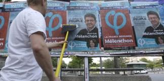 Βουλευτικές εκλογές στη Γαλλία