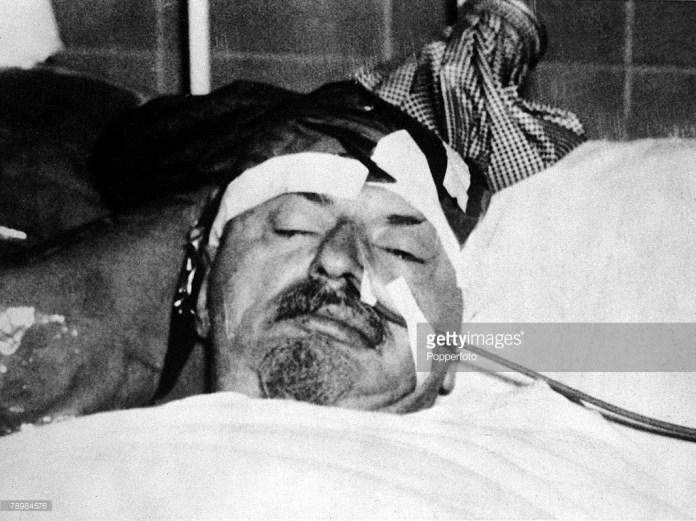 Δολοφονία του Τρότσκι