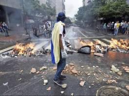 Βενεζουέλα μετά τις εκλογές για τη Συντακτική Συνέλευση