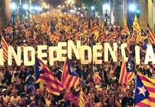 καταλανικό δημοψήφισμα, ανεξαρτησία, Καταλονία