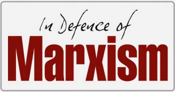 Διεθνής Μαρξιστική Τάση, ΔΜΤ, International Marxist Tendency, IMT, In Defence of Marxism