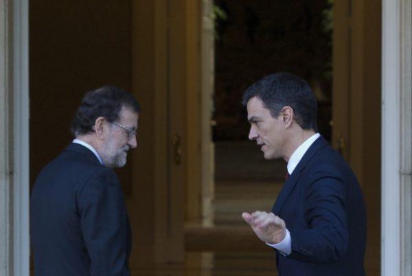 Ισπανία: Ο Ραχόι εκδιώχτηκε – Η πολιτική του;