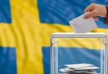 Εκλογές Σουηδία