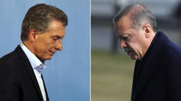 Αργεντινή Τουρκία