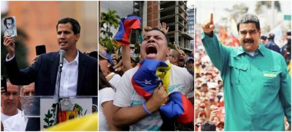 Βενεζουέλα