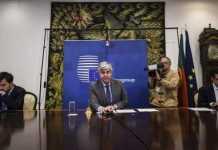Μέτρα, Ευρωπαϊκή Ένωση, κορνοϊός, ταξικό σκάνδαλο, Eurogroup