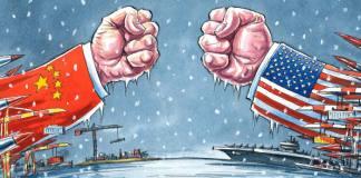 Διεθνείς Προοπτικές, εμπορικός πόλεμος, Κίνα, ΗΠΑ, Τραμπ, προστατευτισμός, κρίση, ΕΕ