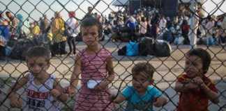 Μόρια, πρόσφυγες, φωτιά, πυρκαγιά, εμπρησμός, πρόσφυγες, κυβέρνηση, Μητσοτάκης, κρατικό έγκλημα
