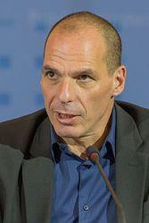 Yanis Varufakis