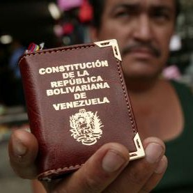 venezuela-constitution