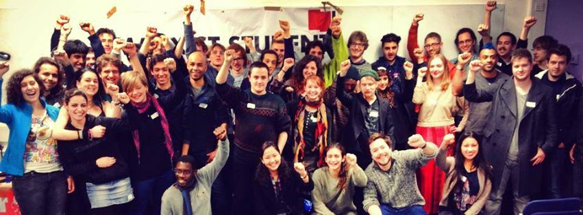 Workers of the World Unite! – MSF conference 2015