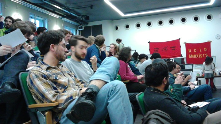 Workers of the World Unite! – Successful MSF Conference