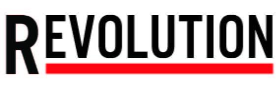 Revolution2black
