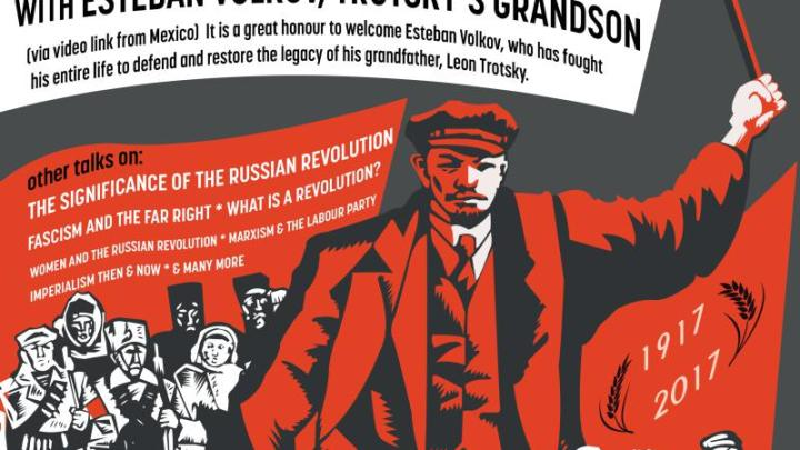 The October Revolution Festival – schedule and taster videos