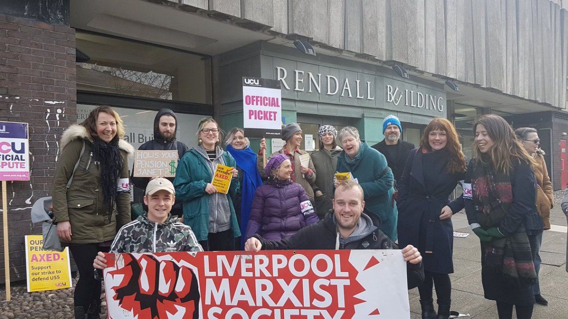 Liverpool Marxists
