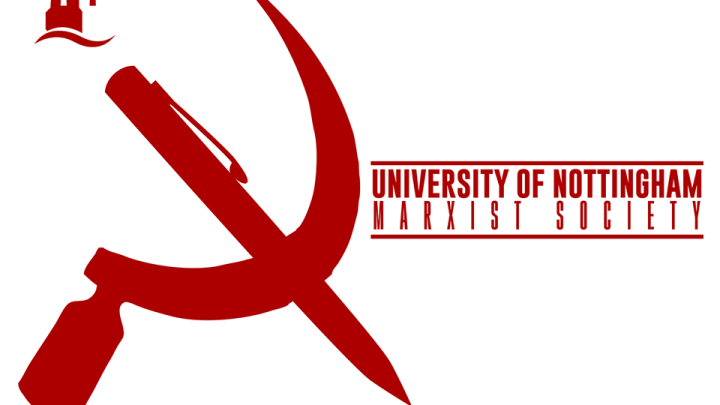 Protest Nottingham University SU blocking affiliation of Marxist Society!