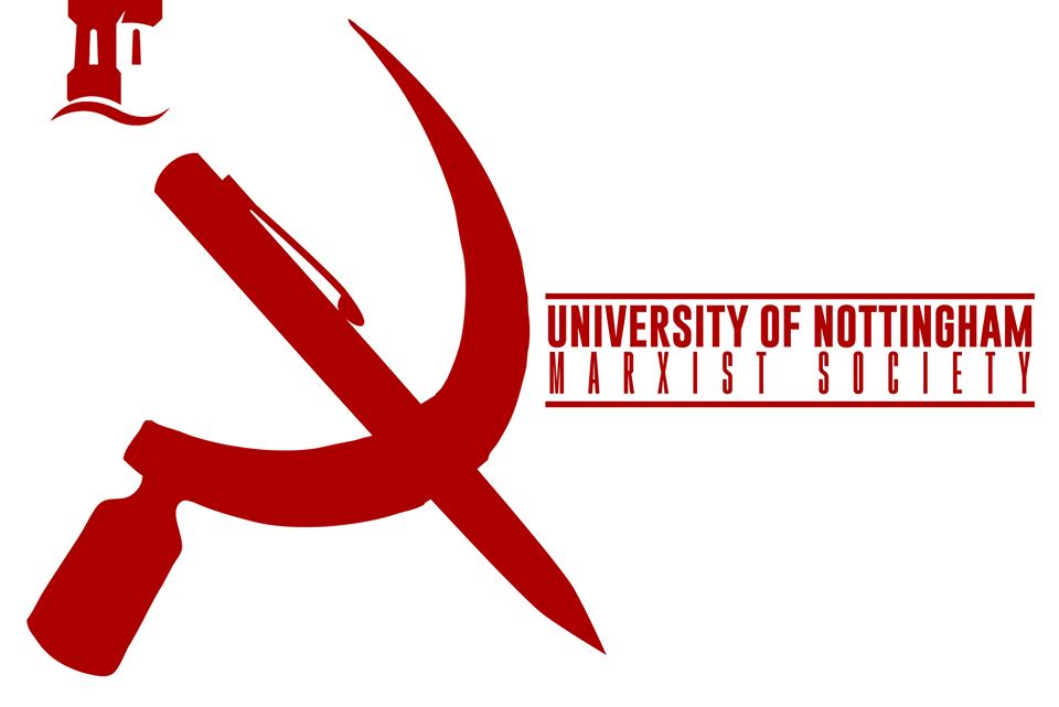 Protest Nottingham University SU blocking affiliation of Marxist Society!