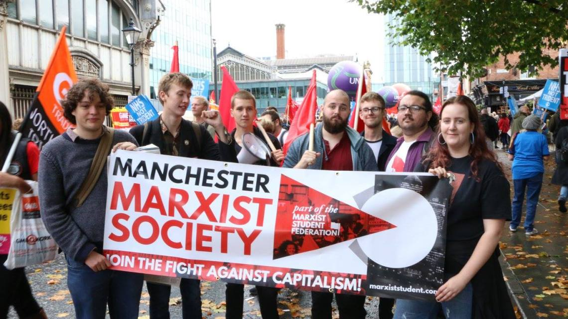 Manchester Marxists