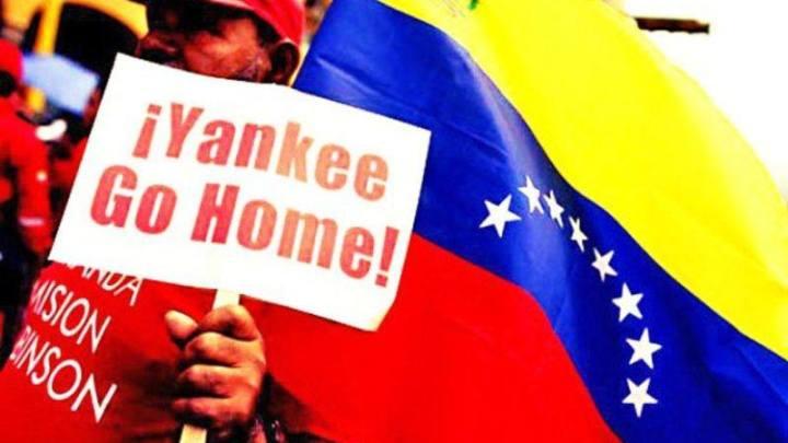 Venezuelan opposition disrupt solidarity meeting in Liverpool