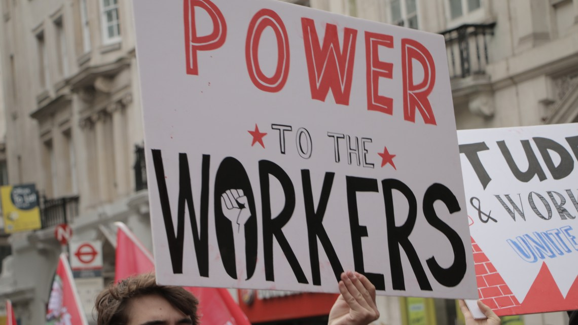 Why NUS Conference 2019 must fight to end precarious work!