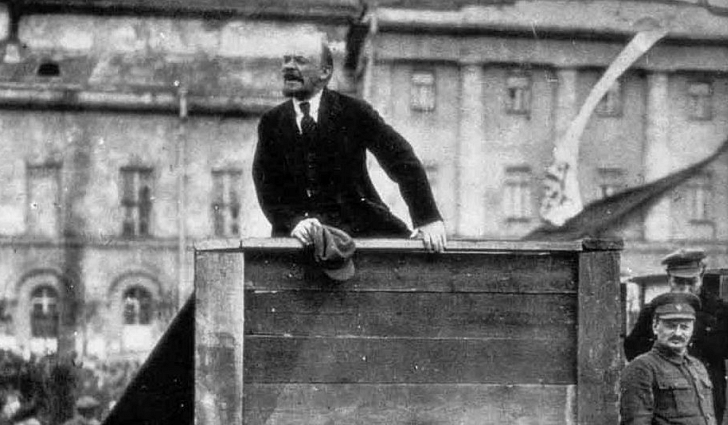 How to fight Counter-Revolution – Lenin 1917