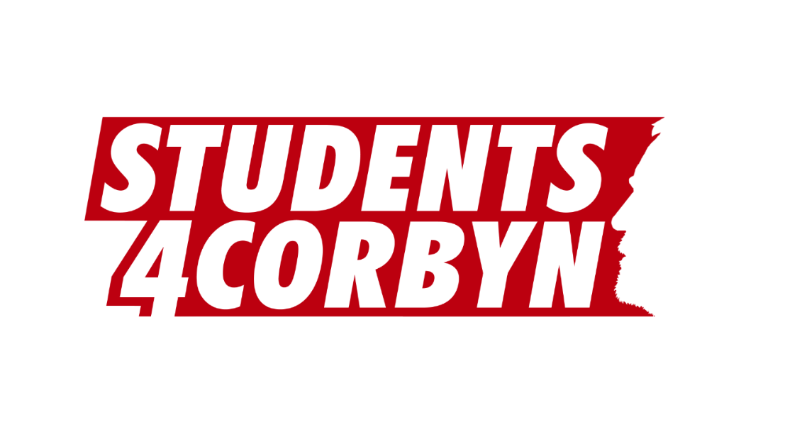 Blairite Labour Students shut down – we need Students for Corbyn!