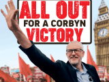 Why I fight: we must defend Corbyn, and fight for socialism