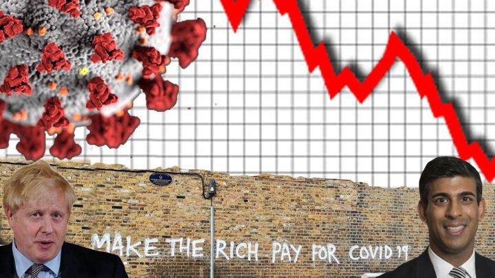 Fight Covid-19! Plan the economy!
