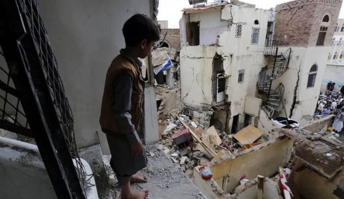 Yemen: Imperialist powers twist the knife as COVID-19 worries escalate