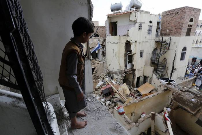 Yemen: Imperialist powers twist the knife as COVID-19 worries escalate