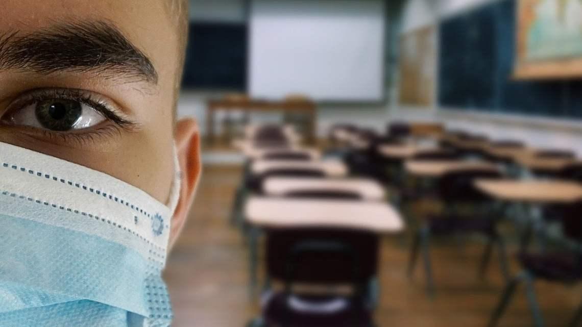 The crisis of coronavirus on school students