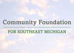 Community Foundation For Southeast Michigan