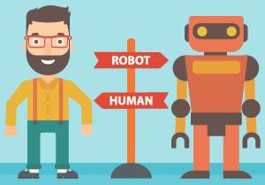 Humans & Robots