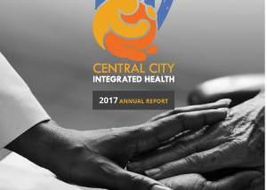 CCIH Annual Report 2017