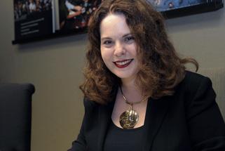 Leslie Pardo