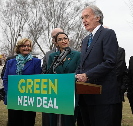 La seduzione del Green New Deal
