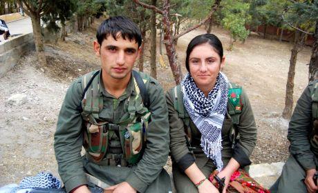 Kurdistan – Le ragioni di una lotta (parte 2)