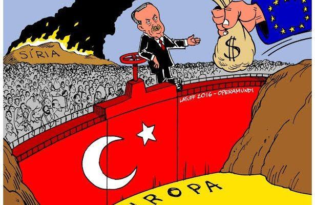 Usa, Russia, Turchia: il fragile equilibrio dell'imperialismo