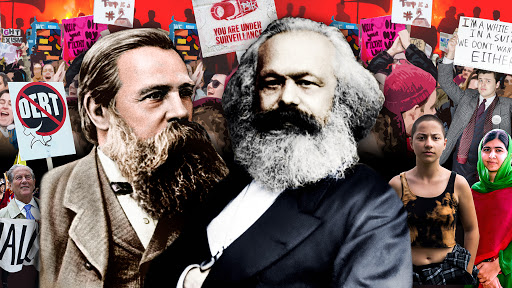 Pandemia e anticapitalismo