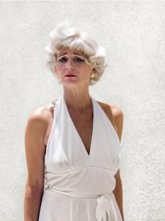 Katy Grannan - From 'Boulevard' Los Angeles, California, USA 2008-10 no.2