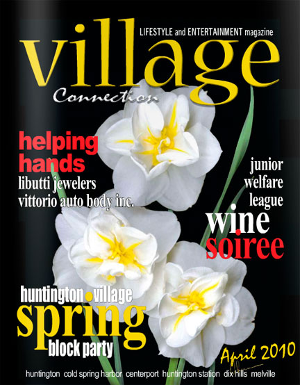 Village Connection magazine