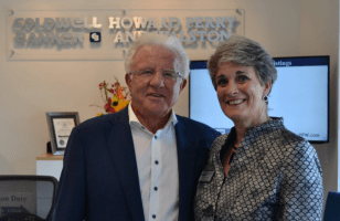 Coldwell Banker HPW Don Walston and Trish Taylor