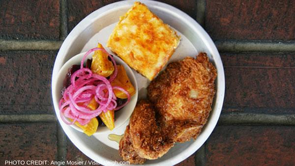 Raleigh - Beasley's Chicken and Honey