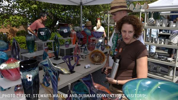 Durham - Centerfest Arts Festival