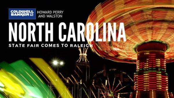Raleigh NC State Fair