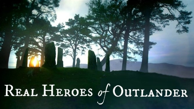 Suzanne Smith, Real Heroes Of Outlander