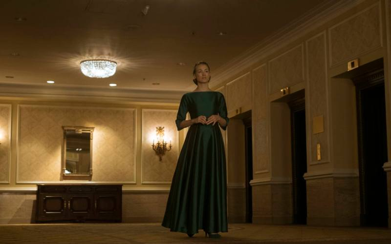 The Handmaid's Tale: A Womans place